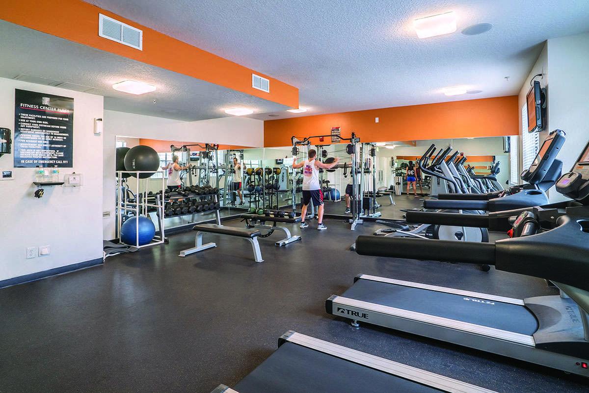Alight Gainesville Fitness Center