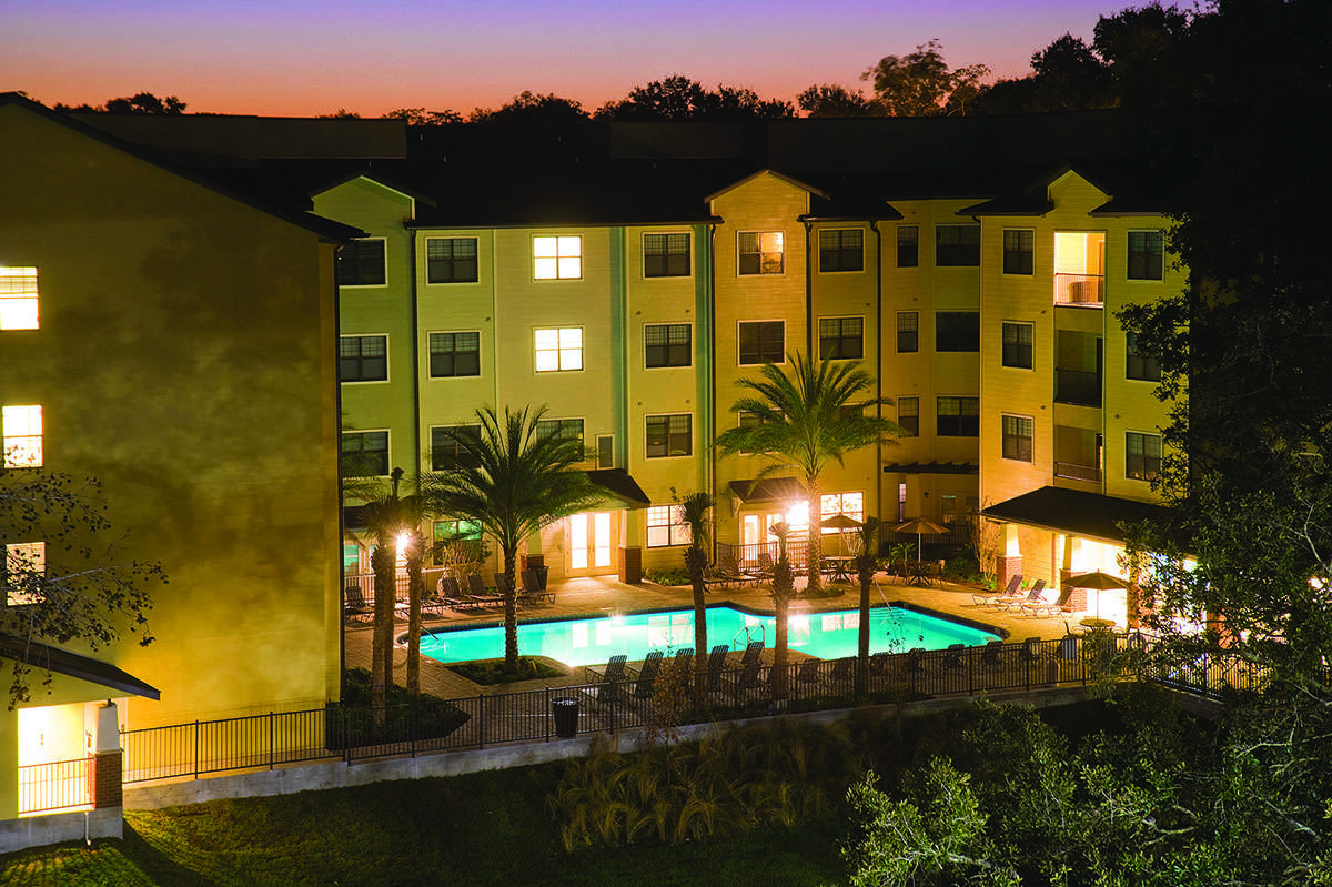 Off Campus Housing Near University Of Florida