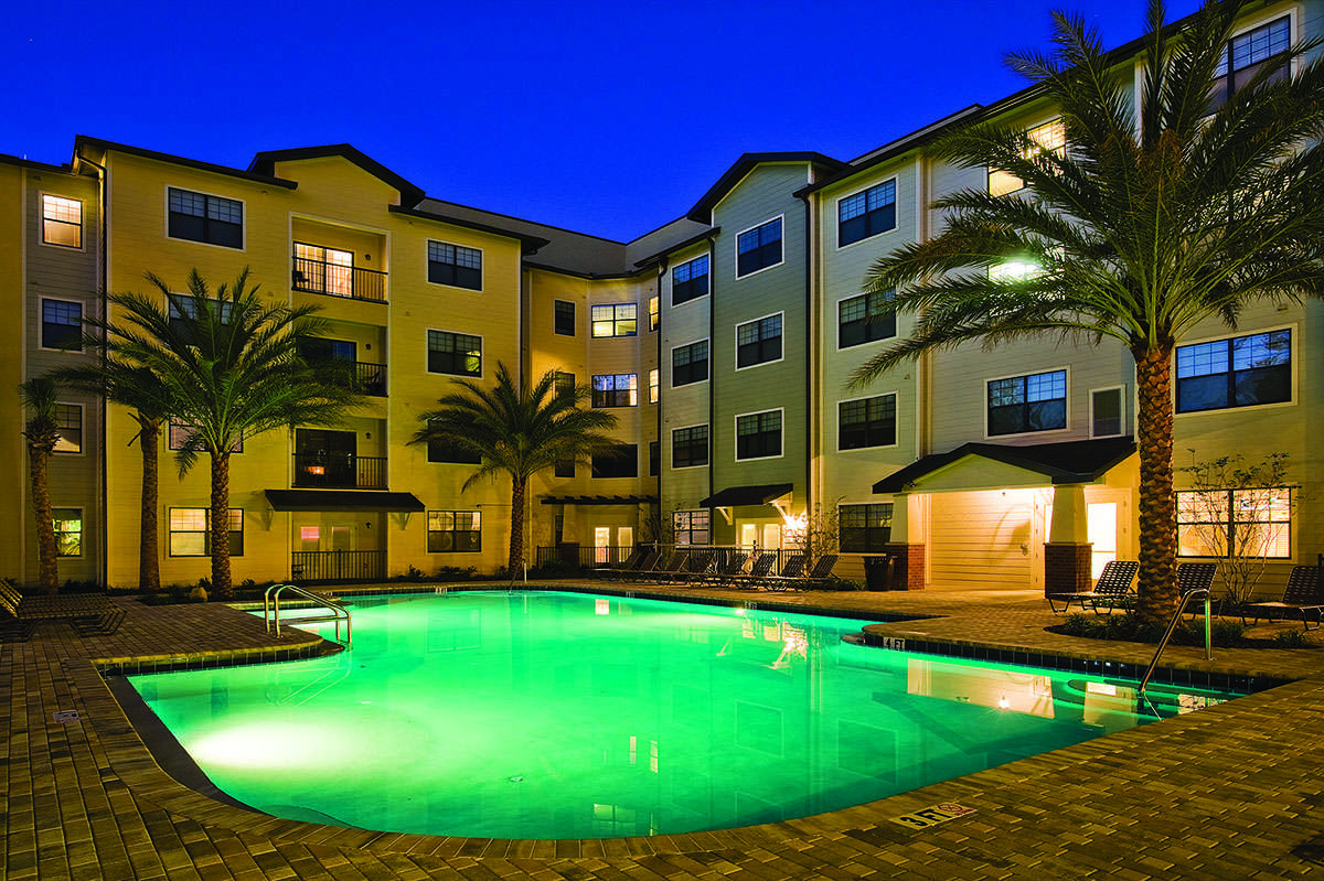 Off Campus Student Housing University Of Florida